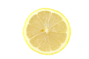 レモンの写真素材 [FYI01234093]
