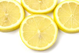 レモンの写真素材 [FYI01234094]