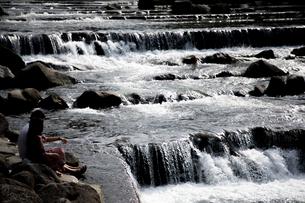 川の写真素材 [FYI01234776]