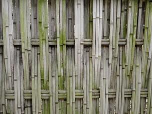 塀の写真素材 [FYI01234936]