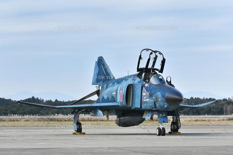 航空自衛隊の戦闘機の写真素材 [FYI01235153]