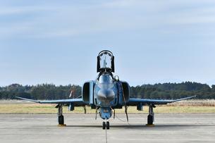 航空自衛隊の戦闘機の写真素材 [FYI01235156]
