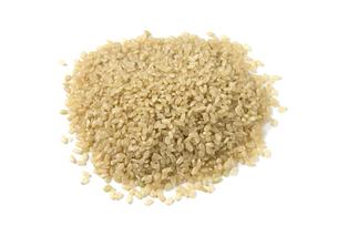 玄米の写真素材 [FYI01235182]