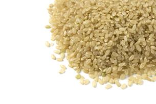 玄米の写真素材 [FYI01235184]
