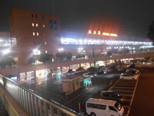 仙台駅の写真素材 [FYI01235402]