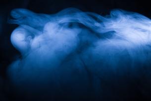 煙の写真素材 [FYI01236208]