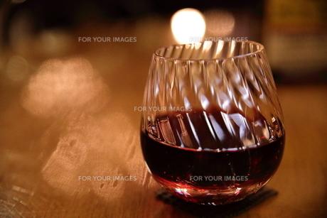 小樽ワインの写真素材 [FYI01236578]