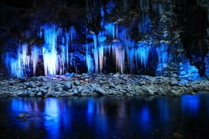 氷柱の写真素材 [FYI01236659]