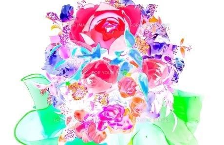 花の写真素材 [FYI01236826]