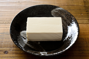 豆腐の写真素材 [FYI01236977]