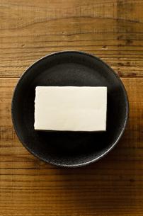 豆腐の写真素材 [FYI01236979]