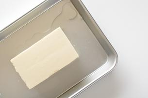 豆腐の写真素材 [FYI01236986]
