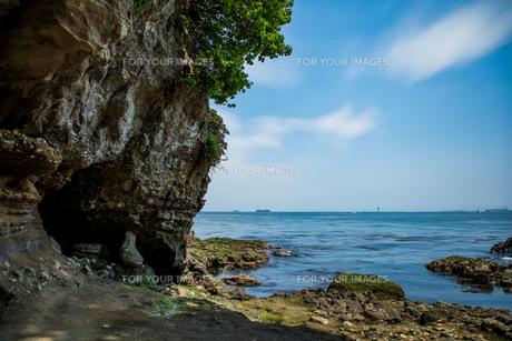 海の写真素材 [FYI01237399]