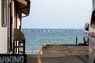 海の写真素材 [FYI01237404]