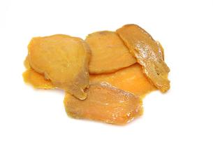 干し芋の写真素材 [FYI01238022]