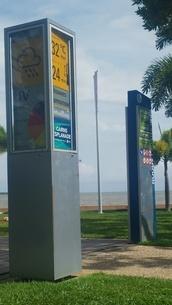 オーストラリア クイーンズランド州 ケアンズ  Australia Cairnsの写真素材 [FYI01238218]