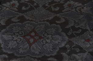 着物の写真素材 [FYI01238402]