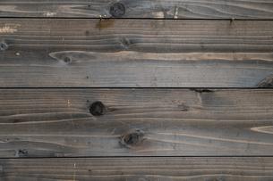 古い木目の壁の写真素材 [FYI01238562]