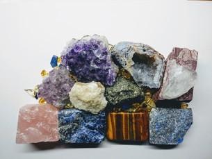 天然石の写真素材 [FYI01238682]