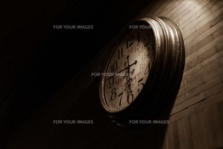 時計の写真素材 [FYI01239260]