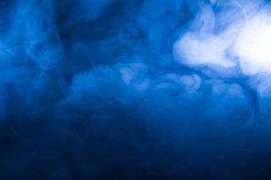 煙の写真素材 [FYI01239447]