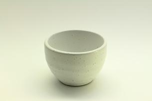 白いカップの写真素材 [FYI01239666]