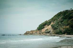 海岸の写真素材 [FYI01240300]