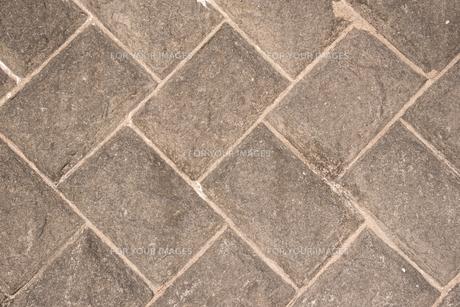 石の壁の写真素材 [FYI01241381]