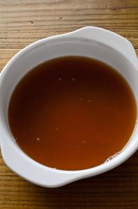 オニオンスープの写真素材 [FYI01241536]