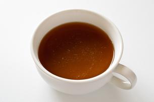オニオンスープの写真素材 [FYI01241539]