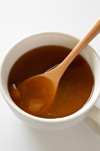オニオンスープの写真素材 [FYI01241540]