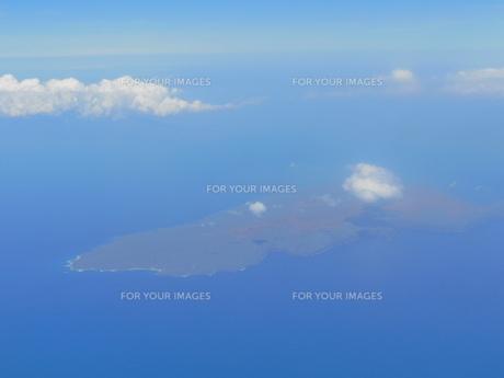 島の写真素材 [FYI01241608]