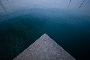 岬の写真素材 [FYI01242543]