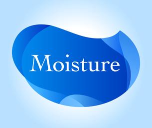 水 保湿 イメージのイラスト素材 [FYI01242680]