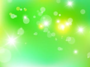 新緑と光のイメージ 背景素材のイラスト素材 [FYI01243044]