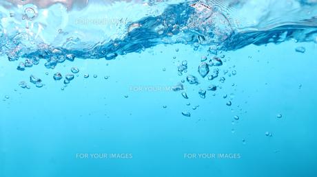 水の写真素材 [FYI01244152]