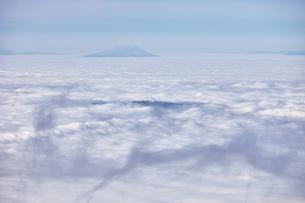 羊蹄山の写真素材 [FYI01244185]
