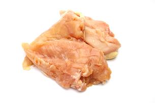鶏のむね肉の写真素材 [FYI01245565]