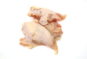 鶏のむね肉の写真素材 [FYI01245566]