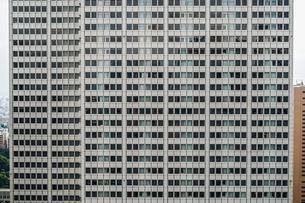 新宿のビル群の写真素材 [FYI01246641]