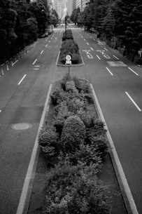 道路1の写真素材 [FYI01247019]