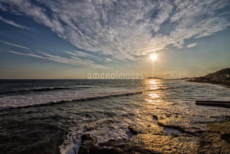 海1の写真素材 [FYI01247021]