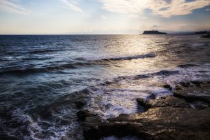 海2の写真素材 [FYI01247022]