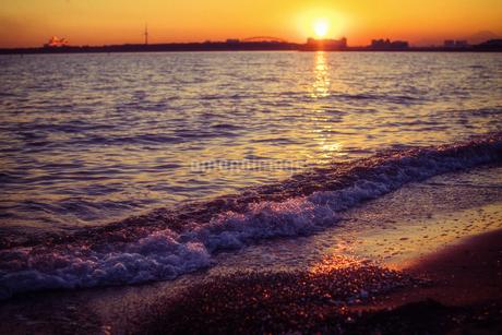 海3の写真素材 [FYI01247023]