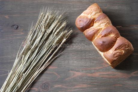 食パンの写真素材 [FYI01247405]