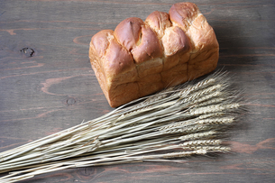 食パンの写真素材 [FYI01247406]
