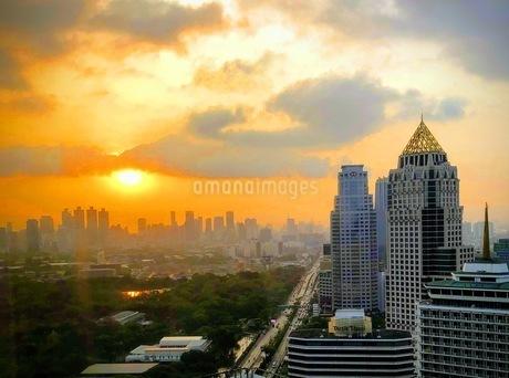 タイ 風景 の写真素材 [FYI01247736]