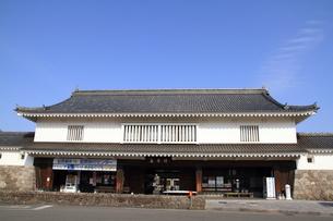 島原駅の写真素材 [FYI01248375]