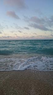 ビーチの写真素材 [FYI01248412]
