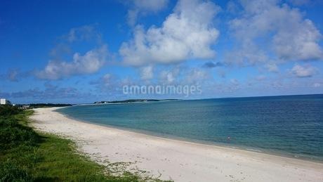 海の写真素材 [FYI01248415]